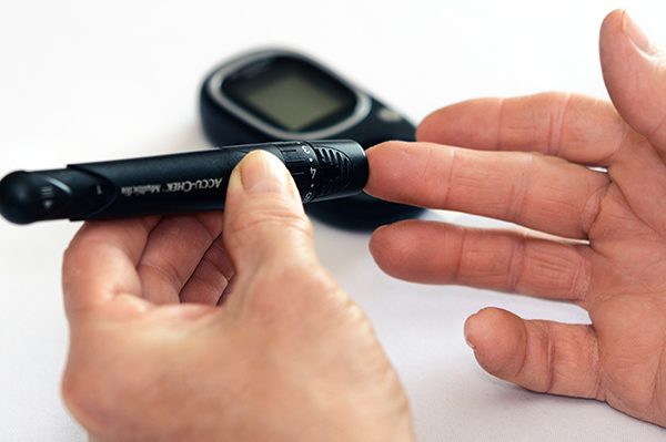 Traveling with diabetes | Contributed by: General Blog
