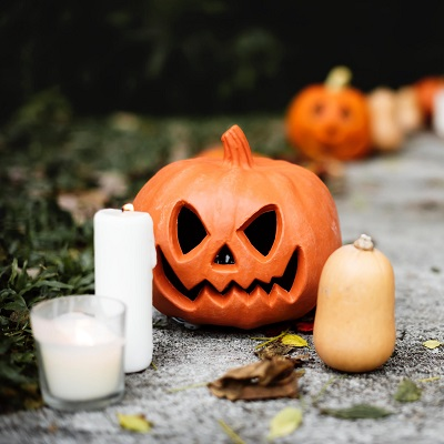 Halloween doesn't have to be a terror with diabetes
