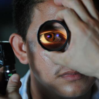 Ophthalmology Diabetes Hub